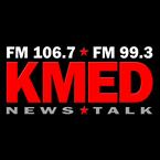 KCMD 99.3 FM USA, Medford-Ashland