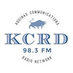 KCRD-LP 98.3 FM USA, Dubuque