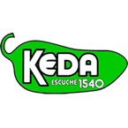 KEDA 1540 AM USA, San Antonio