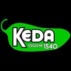 KEDA 1540 AM USA, San Antonio del Tachira