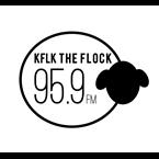KFLK-LP 95.9 FM United States of America, Minot