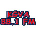 KGVA 88.1 FM USA, Fort Belknap Agency