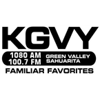 KGVY 1080 AM United States of America, Tucson