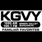 KGVY 1080 AM USA, Tucson
