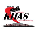 KHAS Radio United States of America