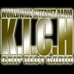KICH Grip Alot Radio USA