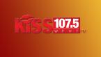 Kiss 107.5 FM 1390 AM USA, Avon Park