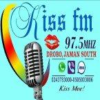 Kiss 97.5 FM Ghana, Droboso