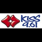 KISS FM 9.61 Crete 96.1 FM Greece, Heraklion