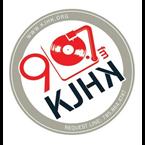 KJHK 90.7 FM United States of America, Lawrence