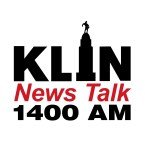 KLIN 1400 AM USA, Lincoln