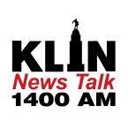 KLIN 1400 AM USA, Lincoln