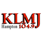 KLMJ 104.9 FM USA, Mason City