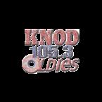 KNOD 105.3 FM USA, Harlan