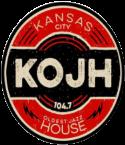 KOJH 104.7 104.7 FM United States of America, Kansas City
