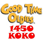 KOKO 1450 AM USA, Warrensburg
