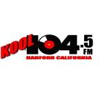KOOL FM HANFORD 104.5 FM United States of America, Hanford
