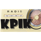 KPIK-LP 96.5 FM USA, Stayton