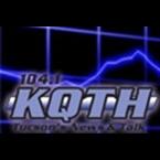 104.1 KQTH 104.1 FM USA, Tucson