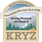 KRYZ-LP 98.5 FM United States of America, Merced