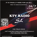 KTV Radio SL Sierra Leone, Freetown