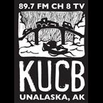 KUCB 89.7 FM United States of America, Unalaska