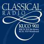 KUCO 95.9 FM United States of America, Woodward