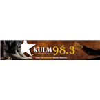 KULM-FM 98.3 FM United States of America, Columbus