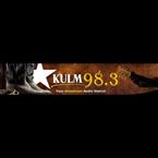 KULM-FM 98.3 FM USA, Columbus