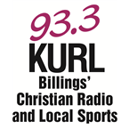 KURL 93.3 FM USA, Billings
