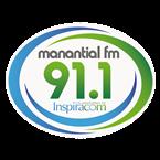 KVER Manantial un Ministerio de Inspiracom 91.1 FM United States of America, El Paso
