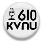 KVNU 610 AM USA, Logan