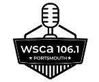 WSCA Radio 106.1 FM United States of America, Portsmouth