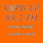 KXPB-LP 89.1 FM USA, Pacific Beach