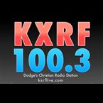 KXRF-LP 100.3 FM United States of America, Dodge