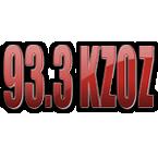 KZOZ 93.3 FM United States of America, San Luis Obispo