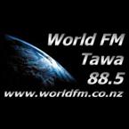World FM Tawa 88.2 FM New Zealand, Wellington