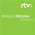 RTVS R Regina BA 99.3 FM Slovakia, Bratislava Region