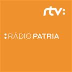 RTVS R Patria 702 AM Slovakia, Prešov Region