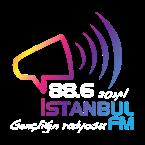 Istanbul FM 88.6 FM Turkey, İstanbul