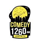Comedy 1260 1260 AM USA, Elgin