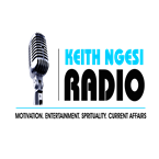 Keith Ngesi Radio South Africa