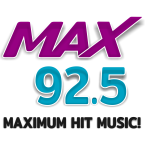 Max Ninety-Two Five 92.5 FM USA, Bar Nunn
