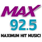 Max Ninety-Two Five 92.5 FM United States of America, Bar Nunn
