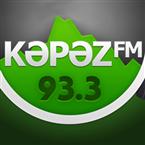 Kepez FM 93.3 FM Azerbaijan, Ganja-Gazakh