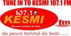 Kesmi FM 107.1 FM Ghana, Tamale