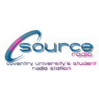 Source Radio 1431 AM United Kingdom, Coventry