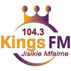 Kings FM Radio 104.3 FM Tanzania, Njombe