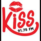 Kiss 91.75 FM 91.75 FM Thailand, Pattaya
