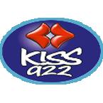 Kiss FM 92.2 FM Greece, Patras